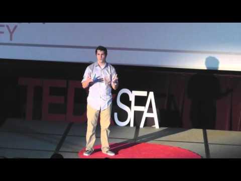 Political Participation and the Millennial Generation | Matt Wurst | TEDxSFA