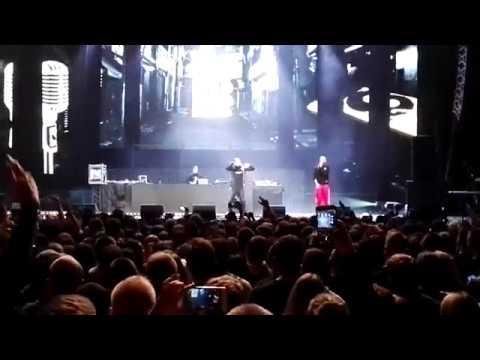 [Wrocław Hip Hop Festival] Białas - How/Simia