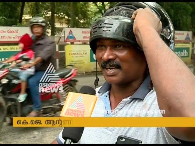 Bad roads make life tough for Kochi