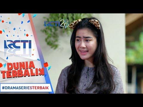 DUNIA TERBALIK - Mak Suha Melarang Tuti Ke Jakarta Ikut Kang Tisna [14 AGUSTUS 2017]