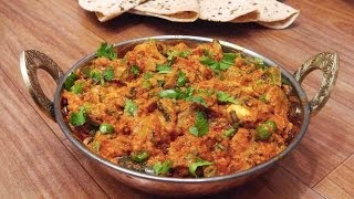 Mix Veg Sabzi Recipe - Restaurant Style