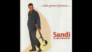 Gambar cover Sandi Cenov - Sunce moje to si ti - Audio 1998.