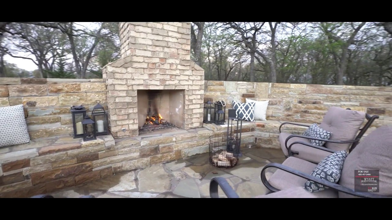 Sugar Hill Country Modern Luxury Farmhouse In Arcadia Oklahoma KW Luxury  Homes