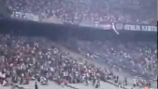 Atatürk Olimpiyat Stadı çArşı Gündoğdu Marşı