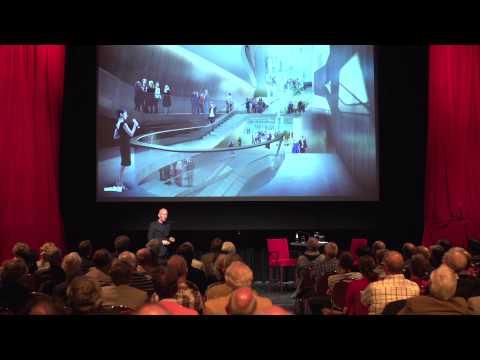 Presentatie Ben van Berkel - UNStudio
