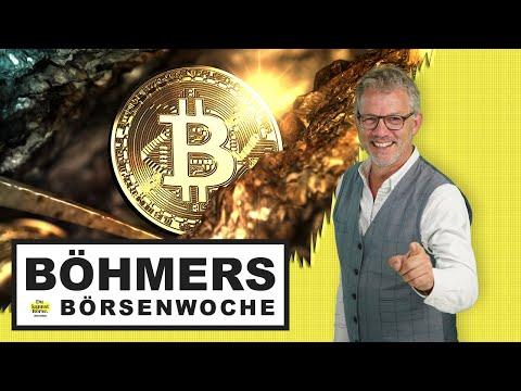 Bitcoin Kaufen - Lohnt Sich Das? | Du Kannst Börse | Mit Heiko Böhmer
