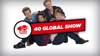 The Vamps en 40 Global Show