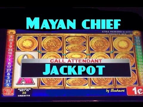 Golden Chief Slot Machine No Download Free Play