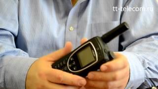 Спутниковый телефон Iridium 9575 Extreme - Обзор(, 2014-10-08T14:11:27.000Z)