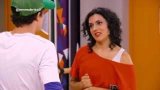 violetta 1 naty discute con maxi por la apuesta con andrs 01x76