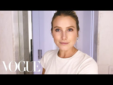 Dree Hemingway's Real-Girl Guide to No-Makeup Makeup | Beauty Secrets | Vogue