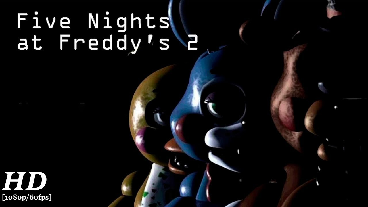 Five Nights at Freddy's 2 1 07 for Android - Download