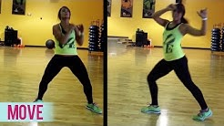 Flame - Move (Dance Fitness with Jessica)