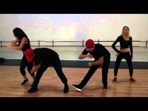 Danny Ortiz Choreography  Bryson Tiller  Just Another Interlude