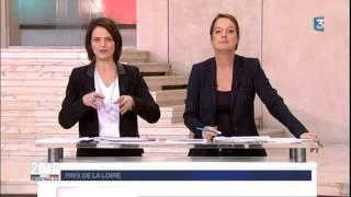 Emission spéciale lendemain 1er tour des Élections Régionales en Pays de la Loire