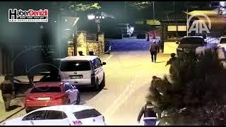 Denizli'de Büyük Operasyon Saniye Saniye Kamerada - Denizli Haberleri - HABERDENİZLİ.COM