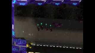 Syndicate Wars Eurocorp 4 Beijing