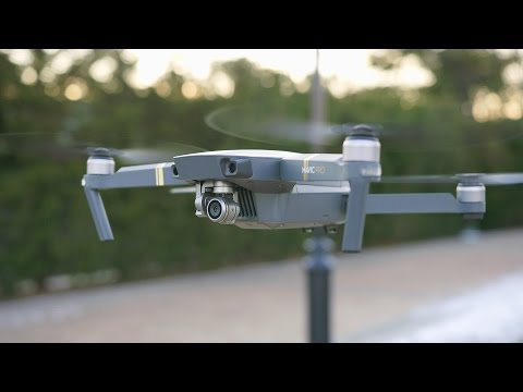 Thumbnail: Dope Tech: The Best Drones!