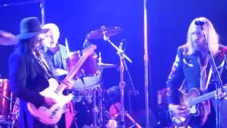 Mudcrutch - Six Days on the Road (Nashville 05.31.16) HD