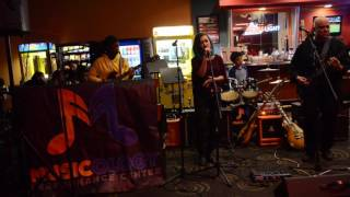 """Halestorm """"Mz. Hyde""""  Cover By Rock Band 101"""