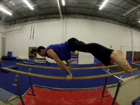 Michael Silenzi, American Ninja Warrior: season 5