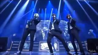 BTS - We on MV [Sub español]