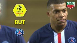But Kylian MBAPPE (24') / AS Monaco - Paris Saint-Germain (1-4)  (ASM-PARIS)/ 2019-20