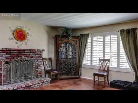 Gorgeous Newer Santa Clarita Home ~ $467,500