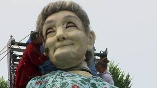 DOCUMENTAIRE. Royal de Luxe [Teaser]