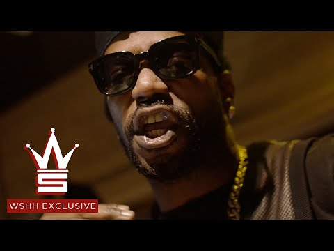 "Juicy J ""Breathe"" feat. GOD (WSHH Exclusive - Official Music Video)"