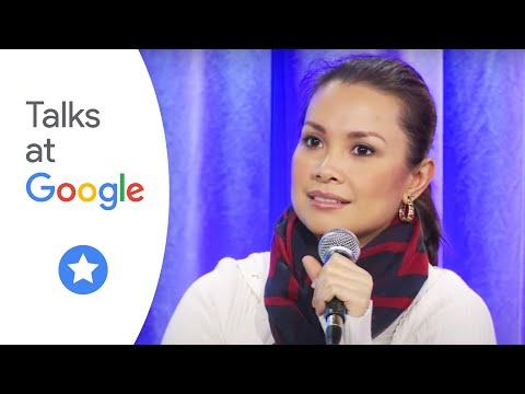 Lea Salonga | Talks at Google