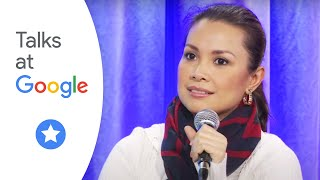 Lea Salonga | Talks at Google