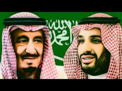 As Saudi King's Health Wanes, War Architect Bin Salman Set to Seize Power
