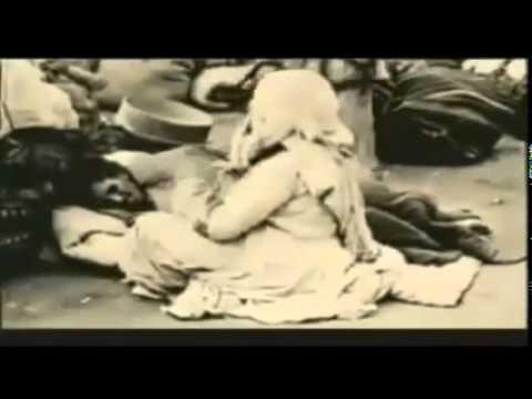 Armenian Genocide 24-4-1915