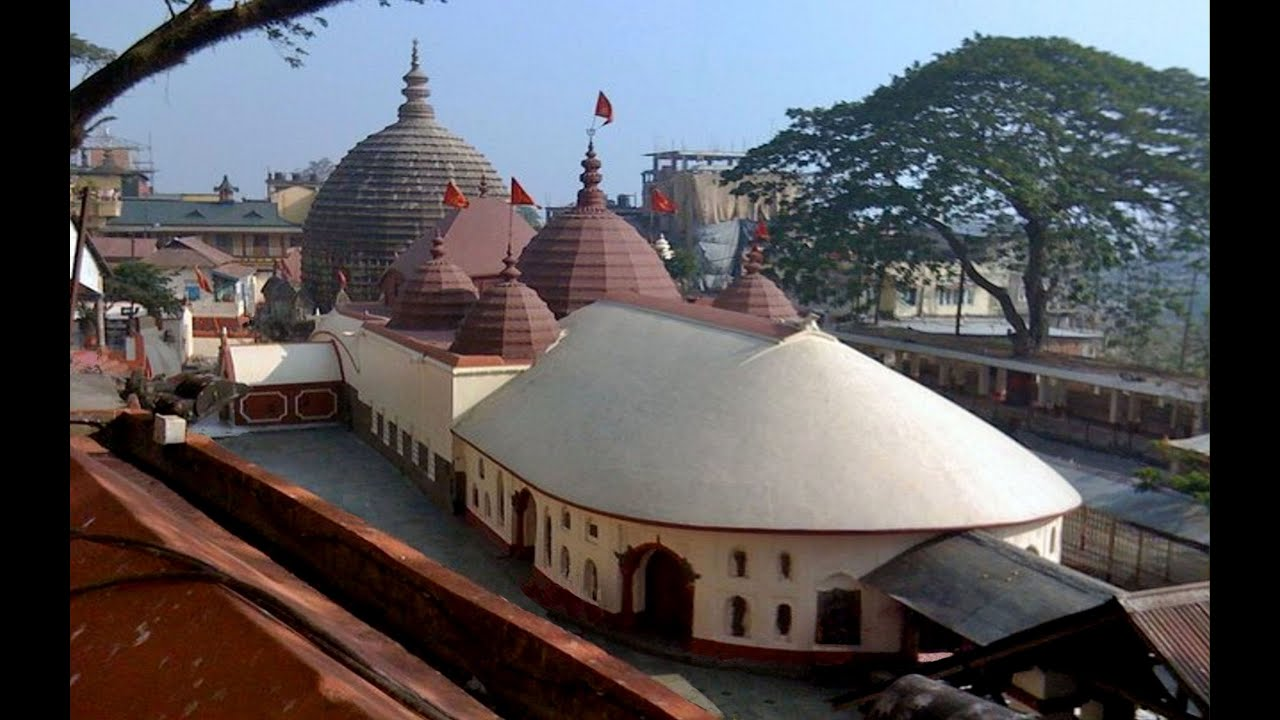 kamkhya temple essay Famous temples of varanasi kamakhya temple – the kamakhya temple of guwahati is one of the best known pilgrimage centres in the essay on republic day.