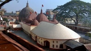 Kamakhya Temple (কামাখ্যা মন্দিৰ)-the only Devi shrine with no image inside the main sanctum