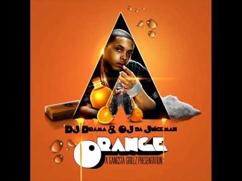 OJ Da Juiceman - Orange (Ol' Rich Azz Nigga Got Everything)