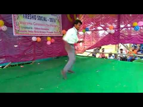 Sadri nagpuri dance
