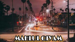 MAHLUL QIYAM HABIB SYECH [ COVER MUHAMMAD HERLAMBANG ]