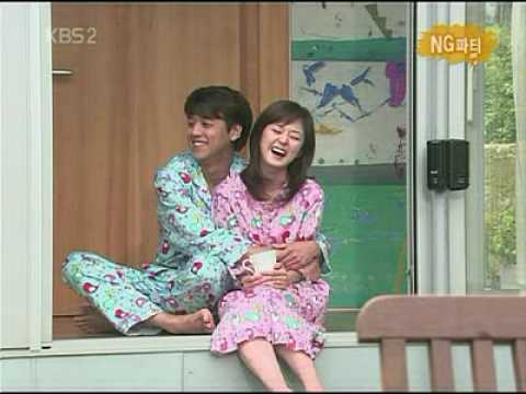 Jang Nara  Wedding NG6