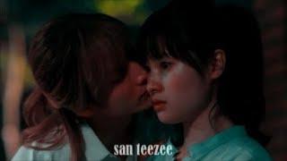 mitsuki & towa | waiting for spring | в ожидании весны фильм | harumatsu bokura | клип