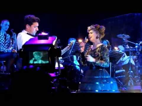 Paloma Faith - Love Only Leaves You Lonely NEW SONG - o2 Arena London - 7th June 2013 mp3
