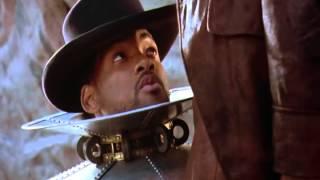 Wild Wild West (1999) Трейлер