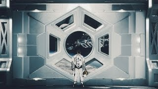 "Official Sid Meier's Civilization: Beyond Earth Announce Trailer - ""A New Beginning"""