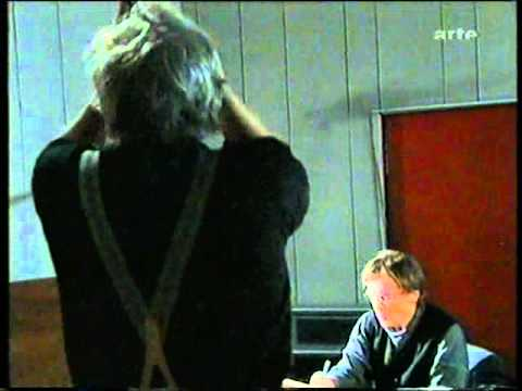 Günter Amendt (with Dietmar Mues), 2001 (Part 1)