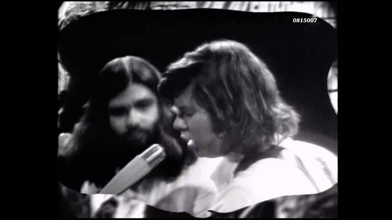 Canned Heat On The Road Again   Music Reads   Double J