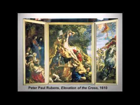 Spanish and Flemish Baroque painting