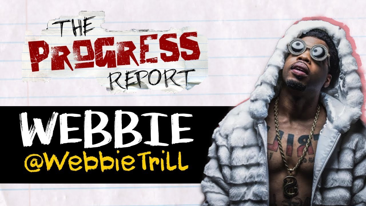 Webbie Talks New Savage Life Album, Parenthood, God & Thoughts On Bill  Cosby [The Progress Report]