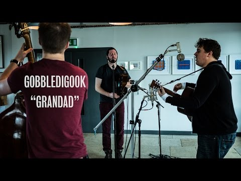 Gobbledigook - Grandad - Ont Sofa Live at Northern Monk Brew Co.