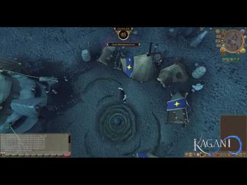 Kagani RS3 - Warbands